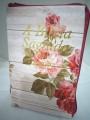 Bíblia Letra Híper Gigante Floral
