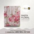 Pasta Floral N 4