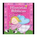 Bíblia Infantil  Para Meninas