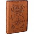 Bíblia das Descobertas para Adolescentes NTLH