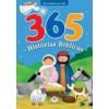 Livro Infantil 365 Historia Bíblica