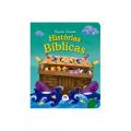 Bíblia Infantil Pequenos Corações