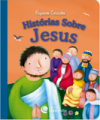 Bíblia Infantil Historia Sobre Jesus
