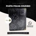Folha Prata ( Chumbo ) Nº 3