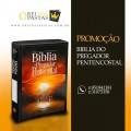 Bíblia de Estudo Pregador Pentecostal Grande