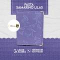 Samarino Lilás Nº4