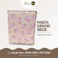 Pasta N°4 Dekor Bege